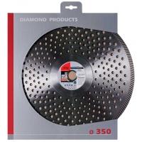 Алмазный диск FUBAG BS-I_ диам. 350/25.4