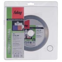 Алмазный диск Fubag FZ-I D180 мм/ 30-25.4 мм