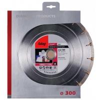 Алмазный диск Fubag GR-I D300 мм/ 30-25.4 мм