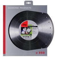 Алмазный диск Fubag SK-I D350 мм/ 30-25.4 мм