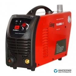 Аппарат плазменной резки FUBAG PLASMA 40 + плазменная горелка
