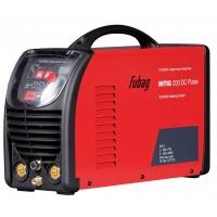 FUBAG Инвертор сварочный INTIG 200 DC PULSE + горелка