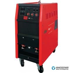 FUBAG Аппарат для сварки под флюсом SW 1250 + трактор сварочный TW 1250 + набор соединительных кабелей