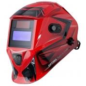Маска сварщика «Хамелеон» FUBAG OPTIMA TEAM 9-13 RED