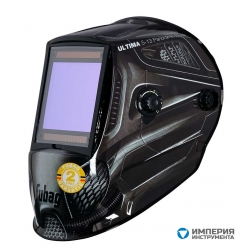 Маска сварщика «Хамелеон» FUBAG ULTIMA 5-13 Panoramic Black