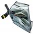 Маска сварщика «Хамелеон» FUBAG ULTIMA 5-13 Panoramic Silver