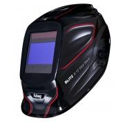 FUBAG Маска сварщика «Хамелеон» с регулирующимся фильтром BLITZ 9-13 Visor Black