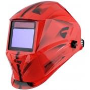 Маска сварщика «Хамелеон» FUBAG OPTIMA 4-13 Visor Red