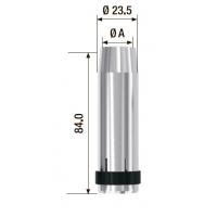 Газовое сопло FUBAG D= 12.0 мм FB 360 (5 шт.)