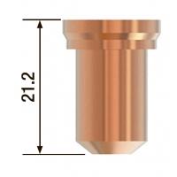 Плазменное сопло FUBAG 1.0 мм/40-50А для FB P80