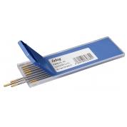 FUBAG Вольфрамовые электроды D1.6x175мм (gold)_WL15 (10 шт.)