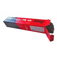 FUBAG Электрод сварочный с рутилово-целлюлозным покрытием FB 46 D4.0 мм (5 кг)
