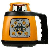 Лазерный построитель плоскостей VEGA LR200
