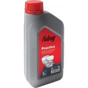 Fubag Масло моторное минеральное для четырехтактных бензиновых двигателей 1 литр Practica (SAE 30)