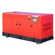 Электростанция дизельная FUBAG DS 100 DAC ES