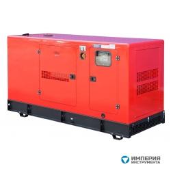 Электростанция дизельная FUBAG DS 80 DAC ES