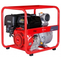 Мотопомпа бензиновая для чистой воды FUBAG PG 1600
