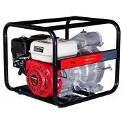 Мотопомпа бензиновая FUBAG для загрязненной воды PTH 1000ST