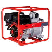 Мотопомпа FUBAG для сильнозагрязненной воды PG 1800 T