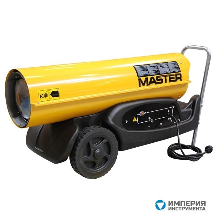 MASTER B 180 Тепловая пушка прямого нагрева