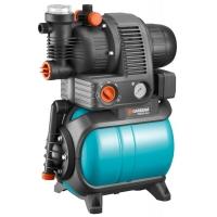 Станция бытового водоснабжения автоматическая Gardena 5000/5 eco Comfort