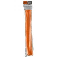 FUBAG Шланг спиральный с фитингами рапид, химически стойкий полиамидный (рилсан), 20бар, 6x8мм, 20м