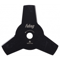 Триммерный диск FUBAG 3 лопасти