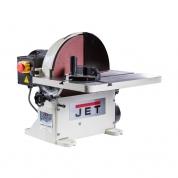 Jet JDS-12 Тарельчатый шлифовальный станок