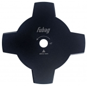 Триммерный диск FUBAG 4 лопасти