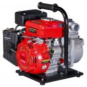FUBAG Мотопомпа бензиновая для чистой воды PG 300