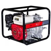 FUBAG Мотопомпа для загрязненной воды PTH 600 ST