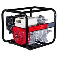 Мотопомпа FUBAG для загрязненной воды PTH 600 ST