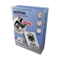 Пылесборники Nilfisk