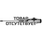 Отвертка-долото TORX WERA Kraftform Plus 977, TX 30 x 150 мм, 024404
