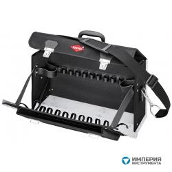 Портфель для инструментов KNIPEX KN-002102LE