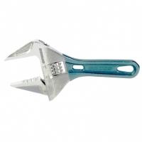 Ключ разводной GROSS, 150 мм, CrV, укороченная ручка