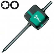 Комбинированный флажковый ключ WERA 1267 B TORX PLUS® 15 IP x 3.5 мм 026382