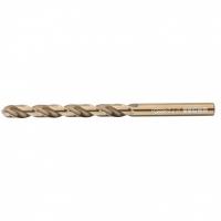 Сверло спиральное по металлу GROSS, 7 мм, HSS-Co