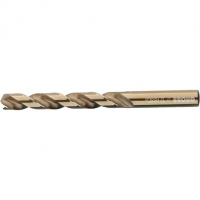 Сверло спиральное по металлу GROSS, 12 мм, HSS-Co