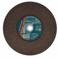 Круг отрезной по металлу GROSS, 355 x 3,5 x 25,4 мм