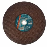 Круг отрезной по металлу GROSS, 400 x 4,0 x 32 мм