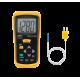 Термометры со съемным зондом