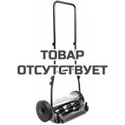Газонокосилка механическая Champion MM 4026 без травосборника