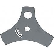 Нож металлический 3-зубчатый Echo 255/2/25.4 мм