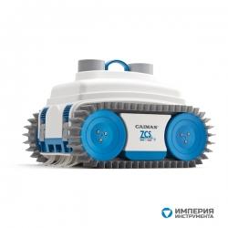 Робот для чистки бассейнов Caiman NemH2O Deluxe