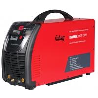 Сварочный полуавтомат, инвертор FUBAG INMIG 500T DW SYN с DRIVE INMIG DW + горелка