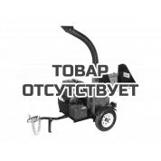 Измельчитель-шредер Bear Cat SC5720B (с ПСМ)