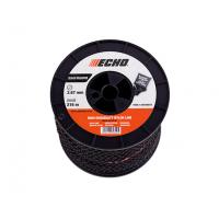 Корд триммерный Echo Black Diamond 2,7 мм*216 м