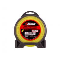 Корд триммерный Echo Round Line 2,0 мм* 15 м