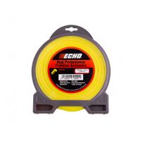 Корд триммерный Echo Round Line 2,0мм* 130м (круглый)